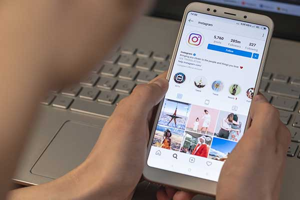 7 Top Tips for using Instagram in 2019